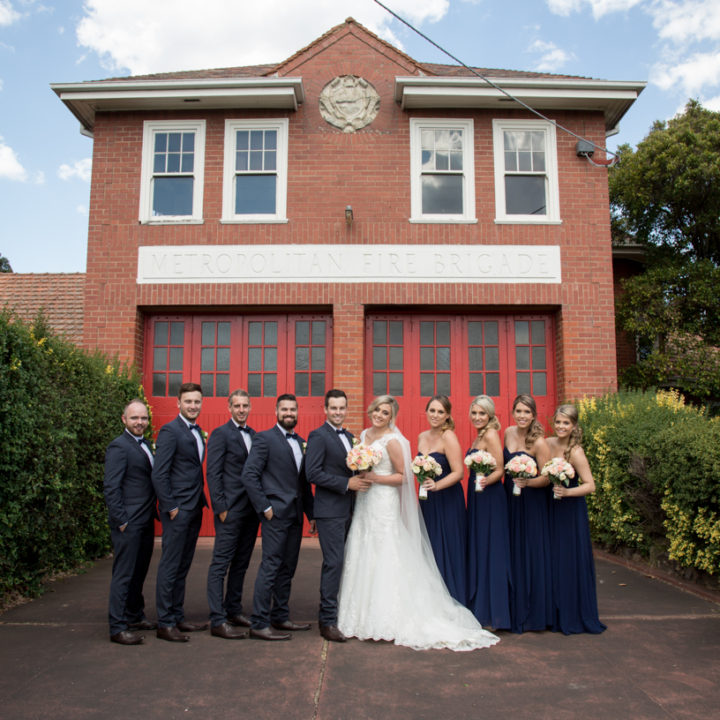 Roselyn Court Wedding Melbourne